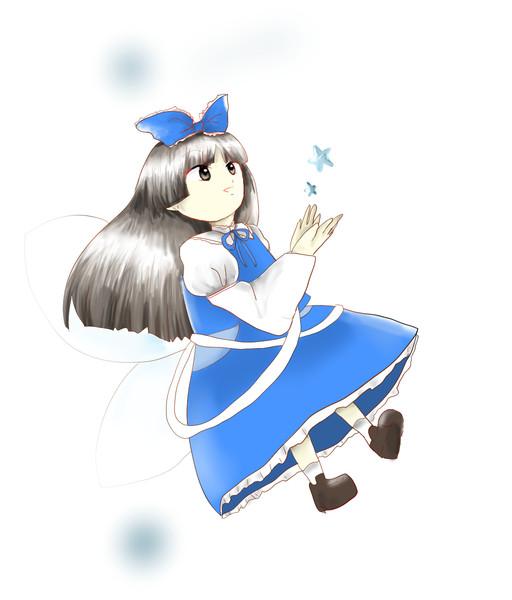 ZUN絵スター