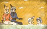 【壁画】追跡9