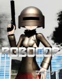 [MMD艦これ]ロボコップ(1987年)