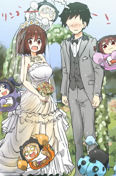 結婚!えびなさん