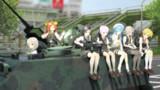 戦場のタクシー