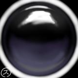 シルキーパール風スフィアマップ