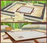 模擬戦の舞台ver1.0