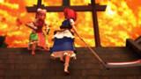 仙人vs死神