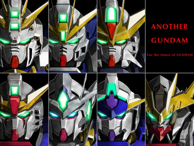 ANOTHER GUNDAM 2
