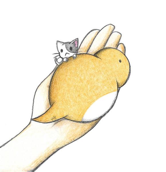 手乗りツチノコ わにねこwithくまこ さんのイラスト ニコニコ静画