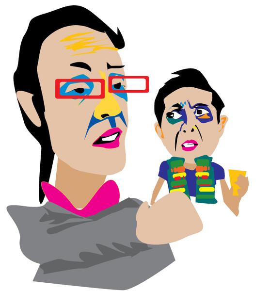 ノン フィクション マキ さん 歯磨き