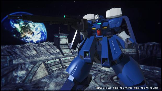 ゼク・アイン(ガンダムブレイカー3再現機)