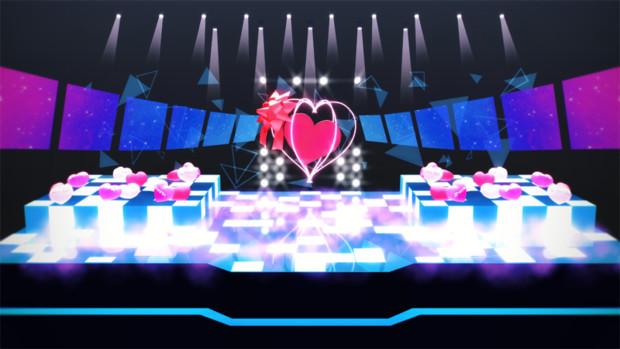 【MMDステージ更新】返礼祭ステージ(合同)【あんスタ】