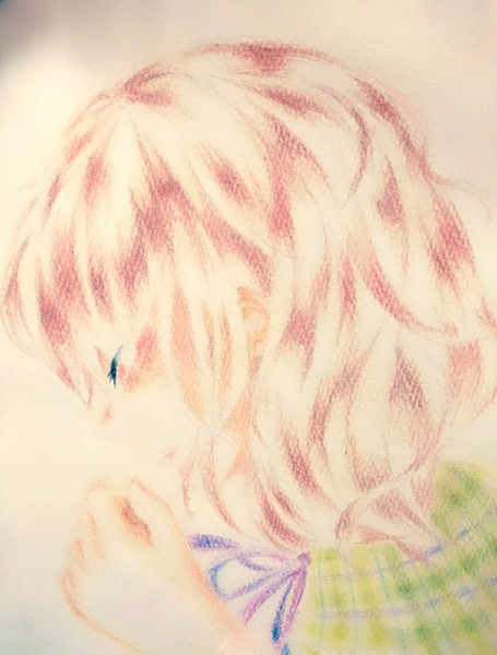 寝顔 琴さん さんのイラスト ニコニコ静画 イラスト
