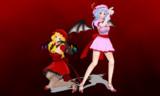 アールビット風大人スカーレット姉妹Ver1.5配布中です!