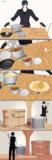 キッチン用品色々(キッチン台含む)