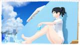 終わりの夏【MMD】