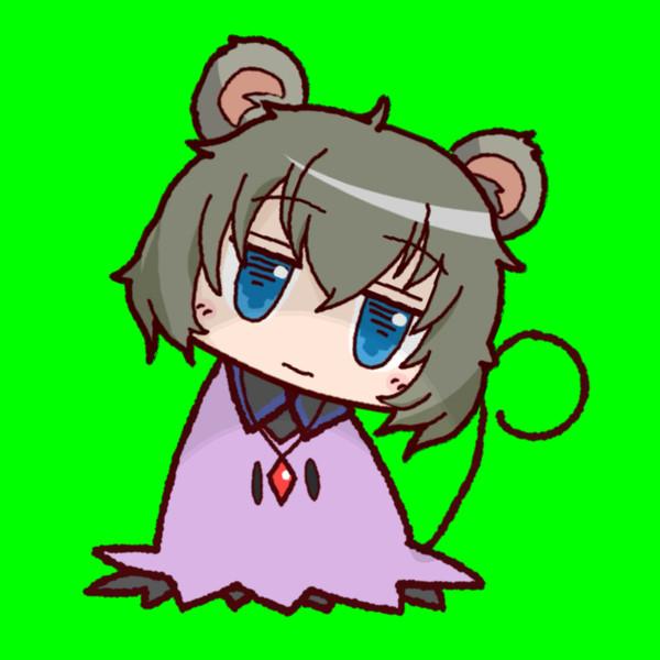 ドブネズミミッキュ