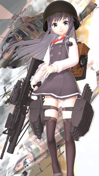 【MMD艦これ】地獄の黙示録(番外編)