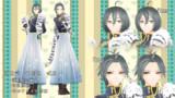 【MMD文アル】敦通常衣装v2.0 更新