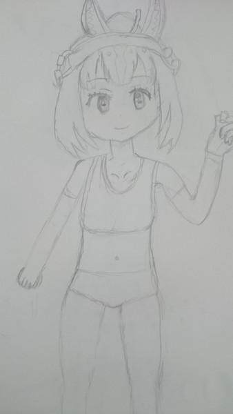くりげちゃん