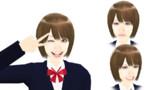 【MMDモデル配布】表情モーフ搭載エキストラ:WEP式HyperG子