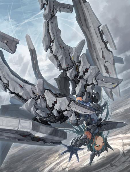 X-02 ワイバーン