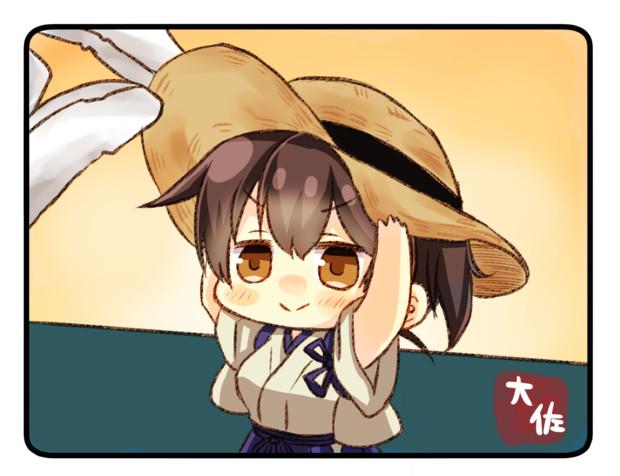ちっさい加賀