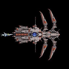 アバドン艦/メイヘム艦