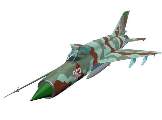 MMD航空祭用のモデルです