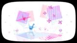 折り紙ステージ