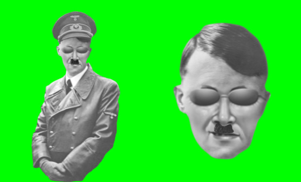 ナチスの変態糞総統