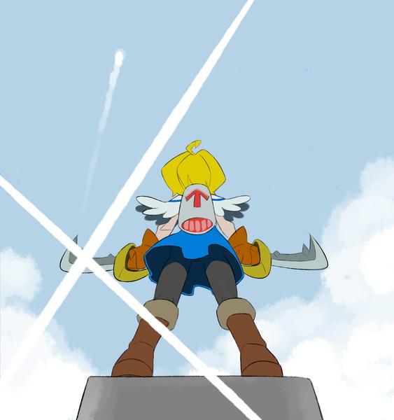 ローカル最終兵器