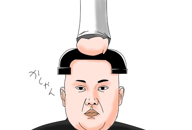 独裁者型置き電話