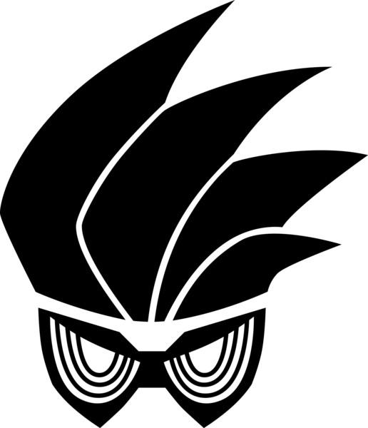 仮面ライダーゲンムのライダーズクレスト