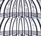 蜘蛛の巣【ステージ配布】