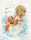 【ファンアート】病名は愛だった*まふまふさんver.【描いてみた】