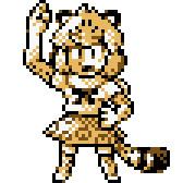 アイコン176:ジャガー
