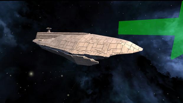 ツナシップ (GR-75中型輸送船)