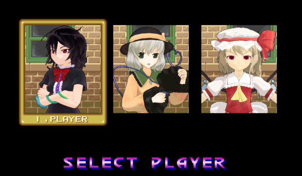 SELECT PLAYER
