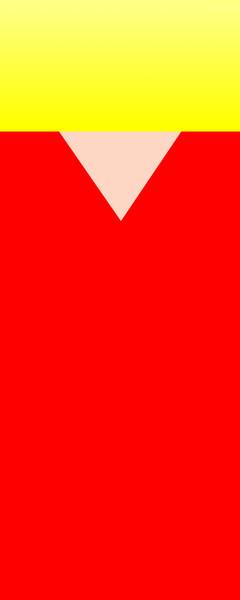 赤い何かのフレンズ