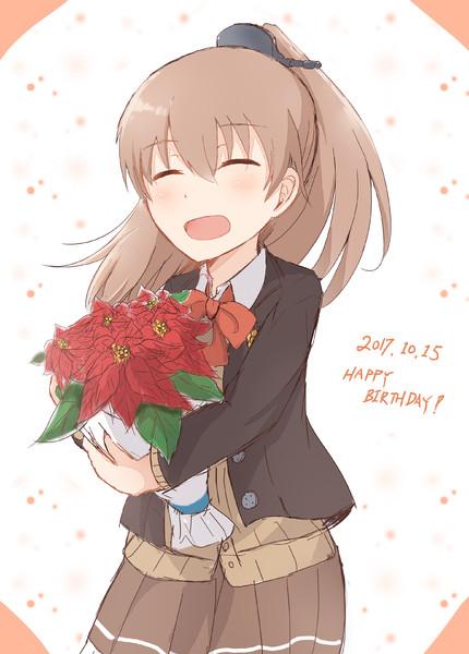 熊野のお誕生日