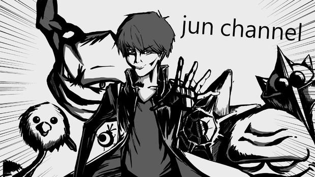 怪盗JUN