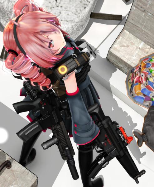 Agent-Teto