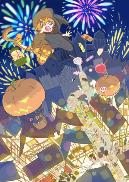『Happy Halloween2017』
