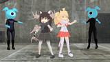 【MMD】ファイナルファイト・フレンズ!
