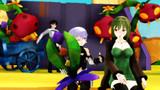 (ある旅商人の思い出)【Fate/MMD】