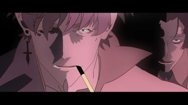 怪異テイカー(ソウルテイカーx物語シリーズ)