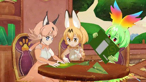 折り紙その2