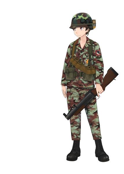 南ベトナム空挺師団