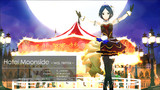 Hotel Moonside -wa.remix-【MMDモーション配布】