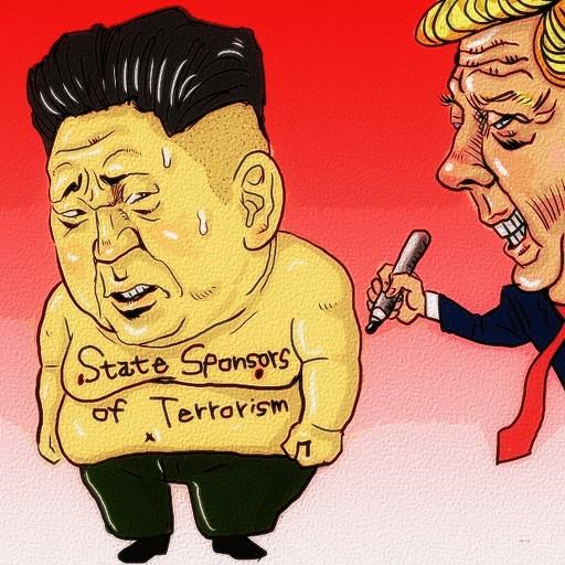 テロ支援国家