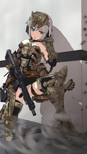 陸戦アーキテクト