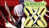 Serpiente【MMDアクセサリ配布】